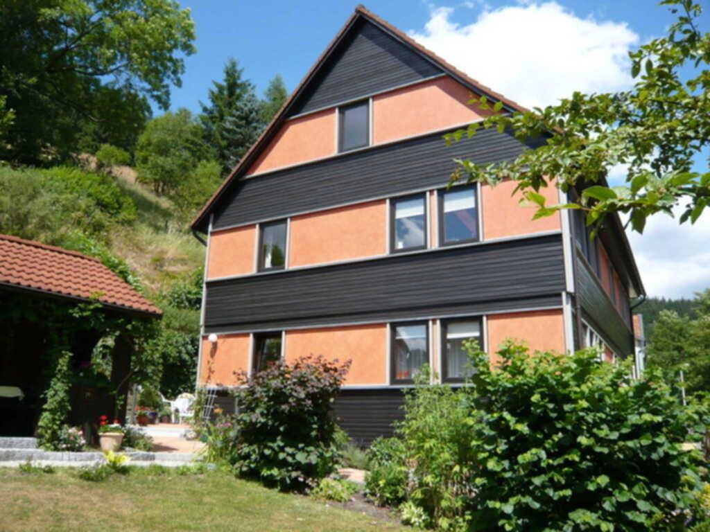Haus Schmidt, Eine gemütliche Ferienwohnung mit At