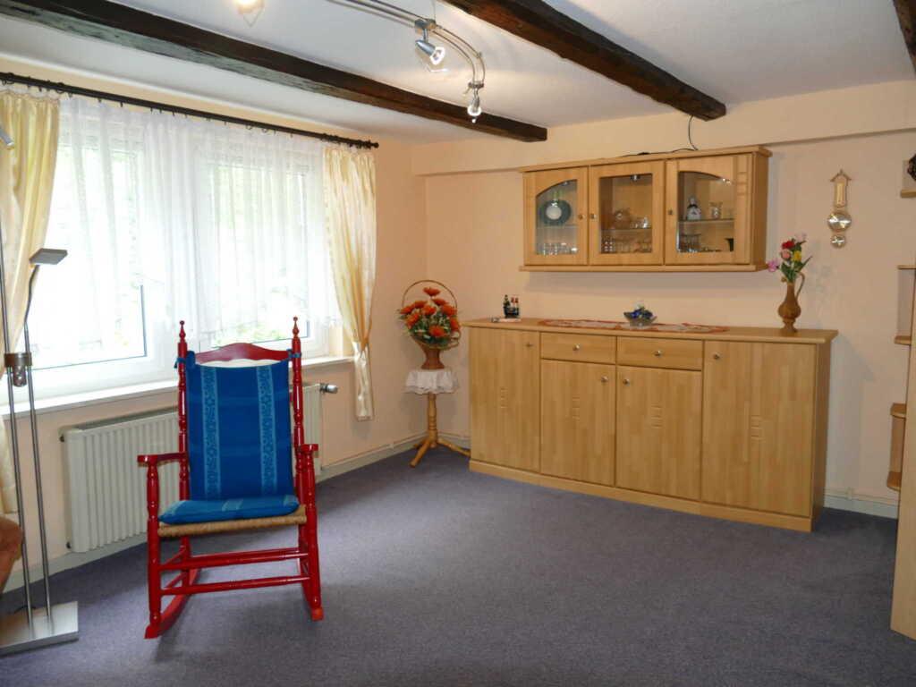 Silvias Ferienwohnung - Bohlweg 43 + Clausthaler S