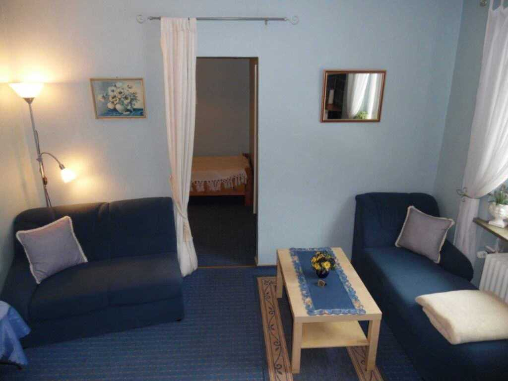 Pension Haus Hirschfelder, Appartement Engel