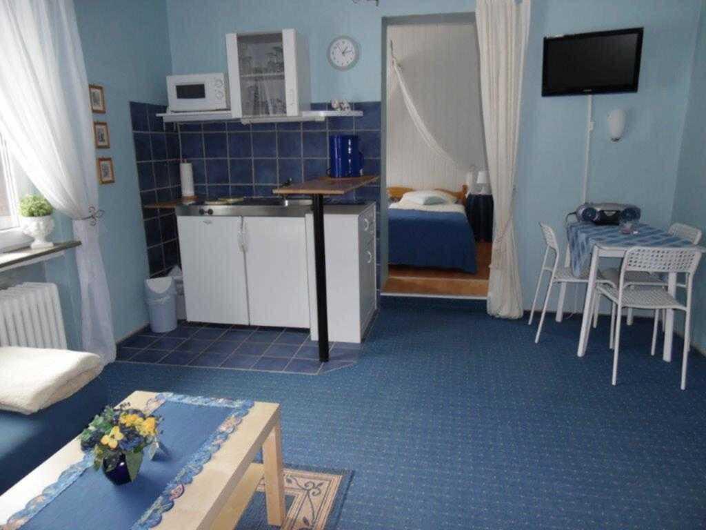 Pension Haus Hirschfelder, Appartement Engel