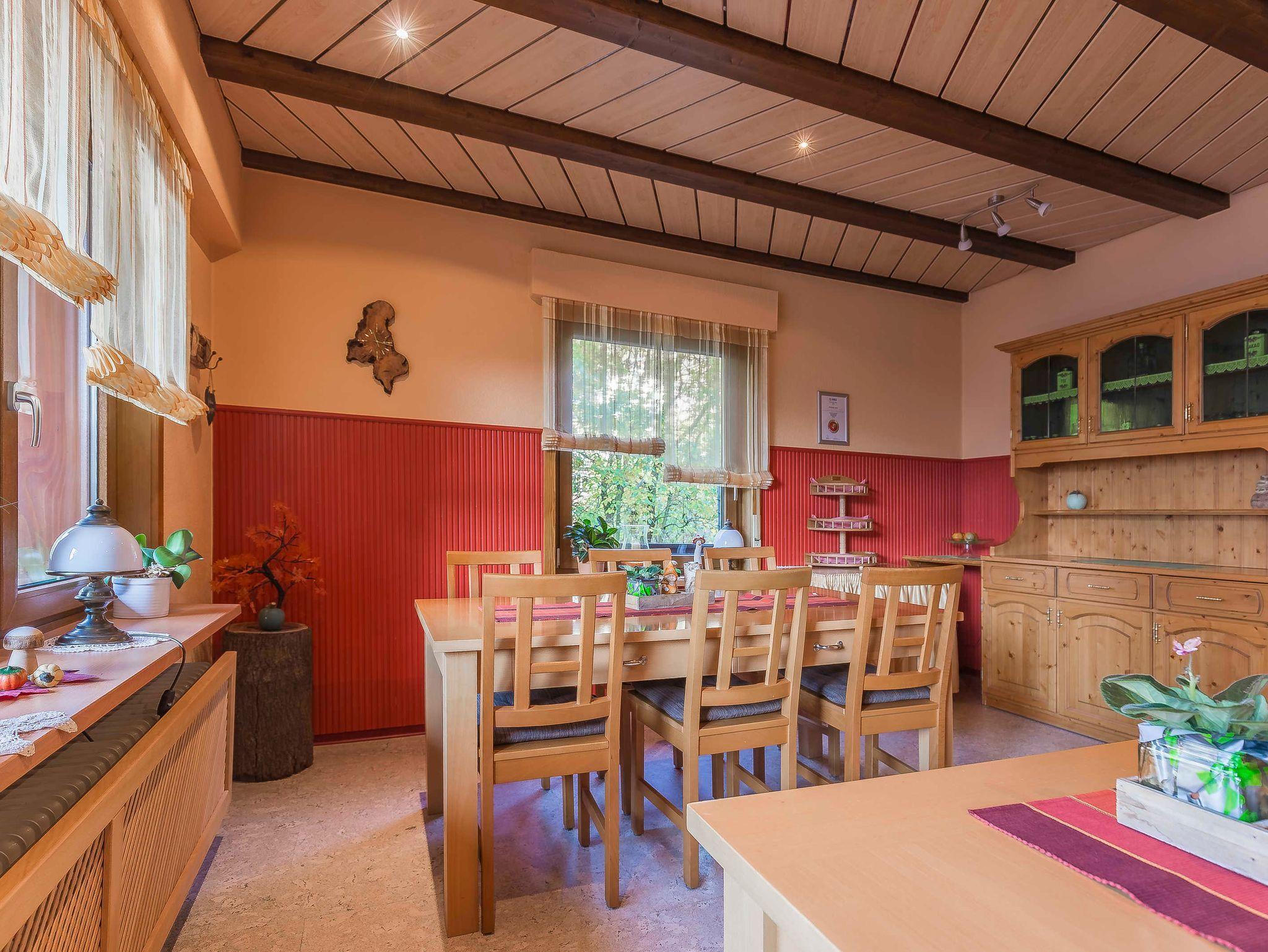 Pension Haus Brückner, Einzelzimmer - Nr. 06