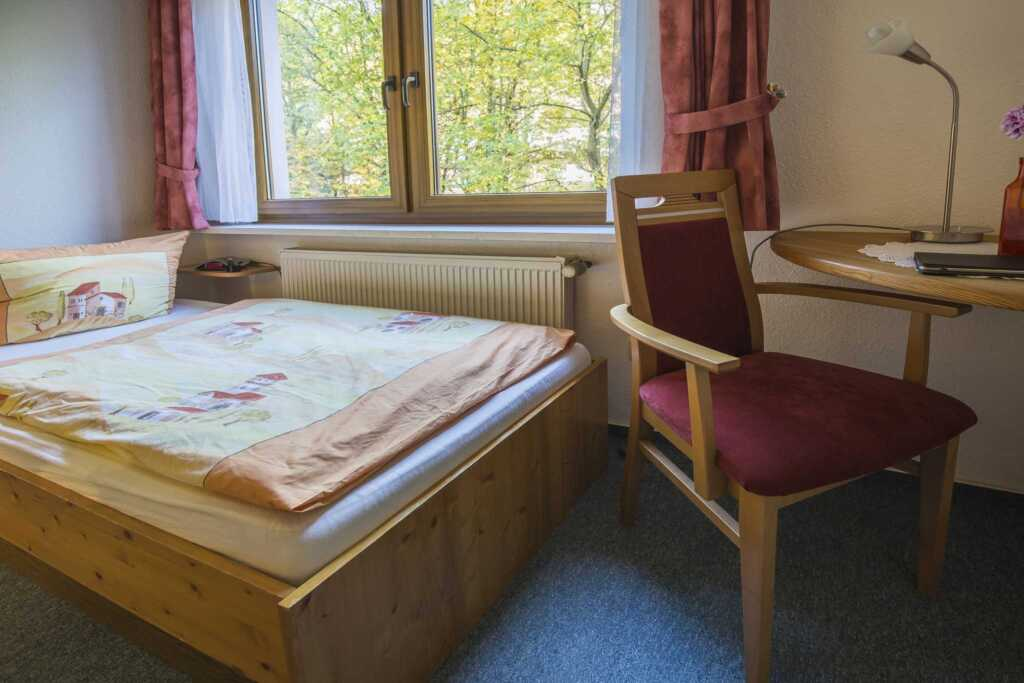 Pension Haus Br�ckner, Einzelzimmer - Nr. 09