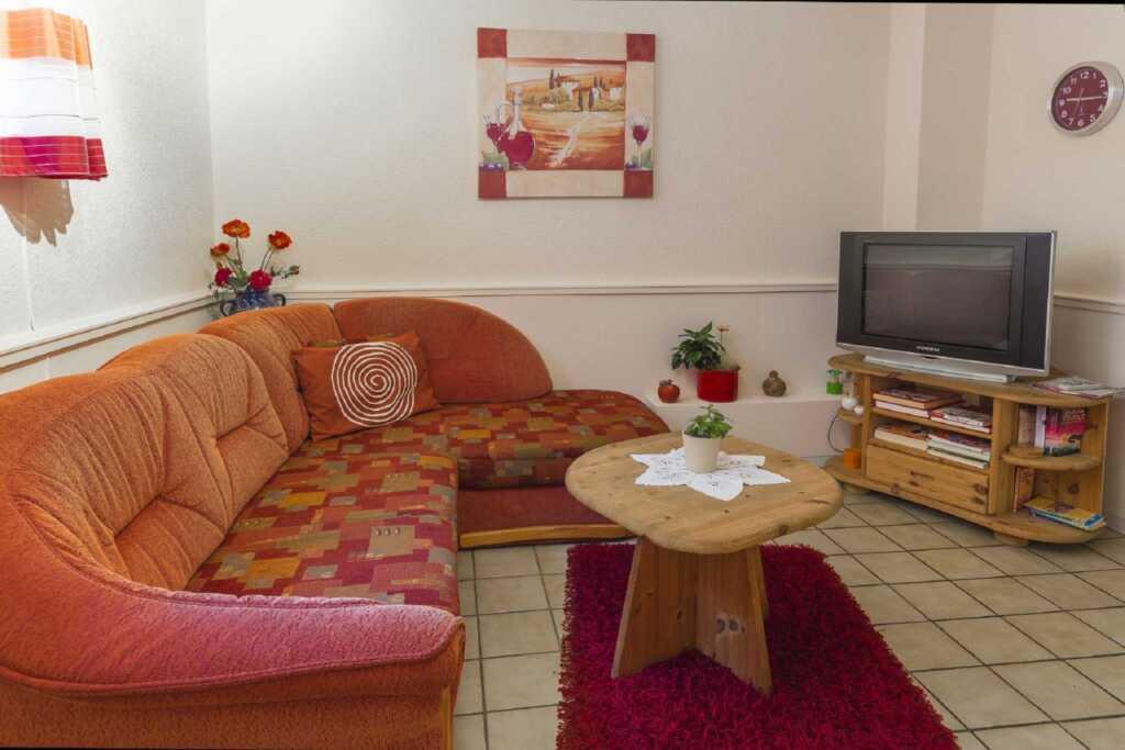 Pension Haus Br�ckner, Doppelzimmer - Nr. 10