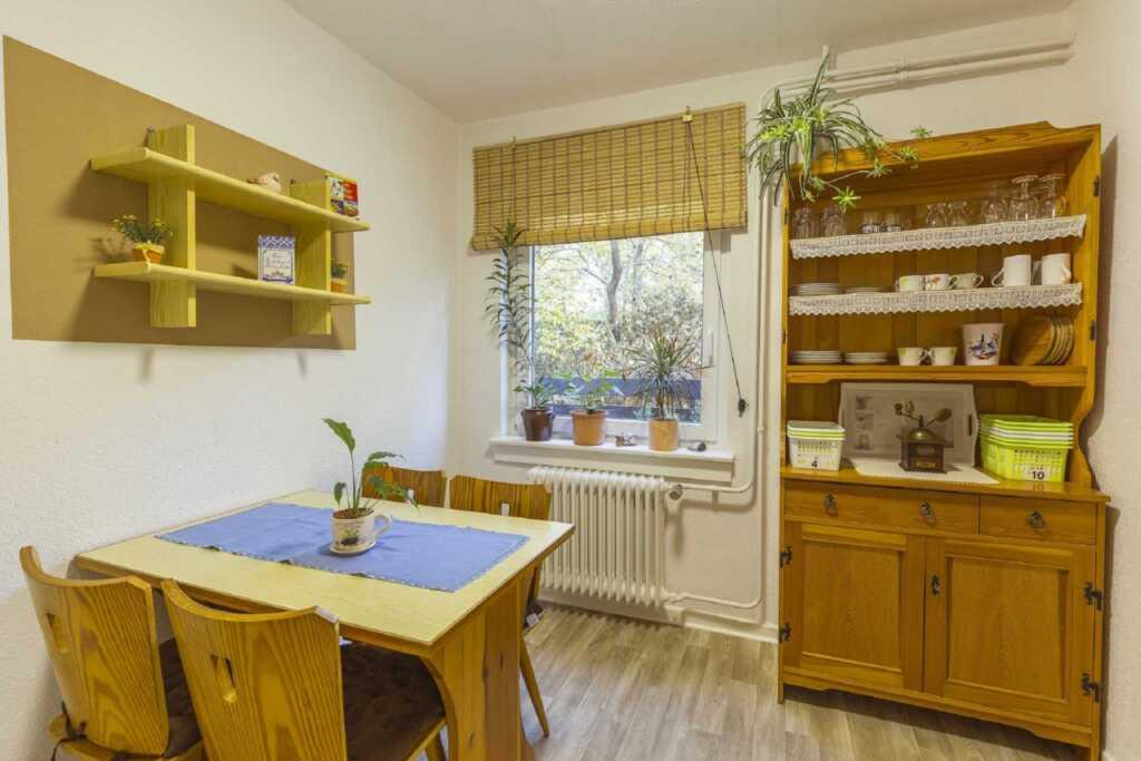 Pension Haus Brückner, Doppelzimmer - Nr. 10