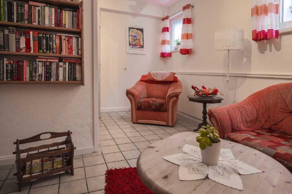 Pension Haus Brückner, Doppelzimmer - Nr. 12