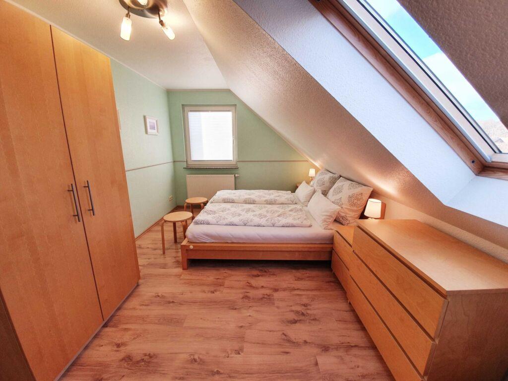 Ferienwohnungen Werner, Wohnung Martin