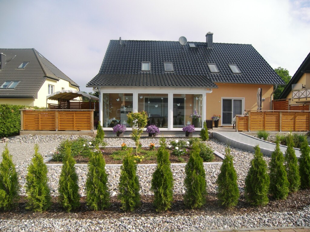 Ferienwohnungen Werner, Wohnung Maria