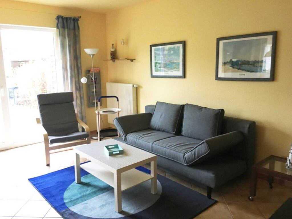 Appartements 'Leuchtturmblick', (255) 3- Raum- App