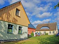 Ferienappartements Ostsee,- Nixen,- und Küstenhus, Appartement 1 mit Kamin Ostseehus in Lobbe auf Rügen - kleines Detailbild