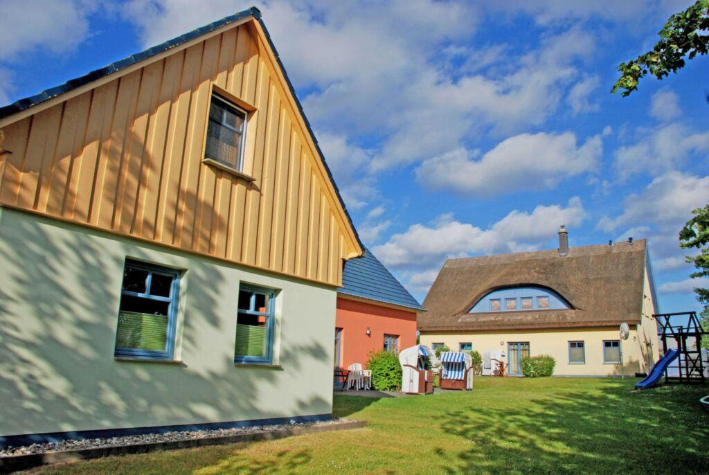 Ferienappartements Ostsee,- Nixen,- und K�stenhus,