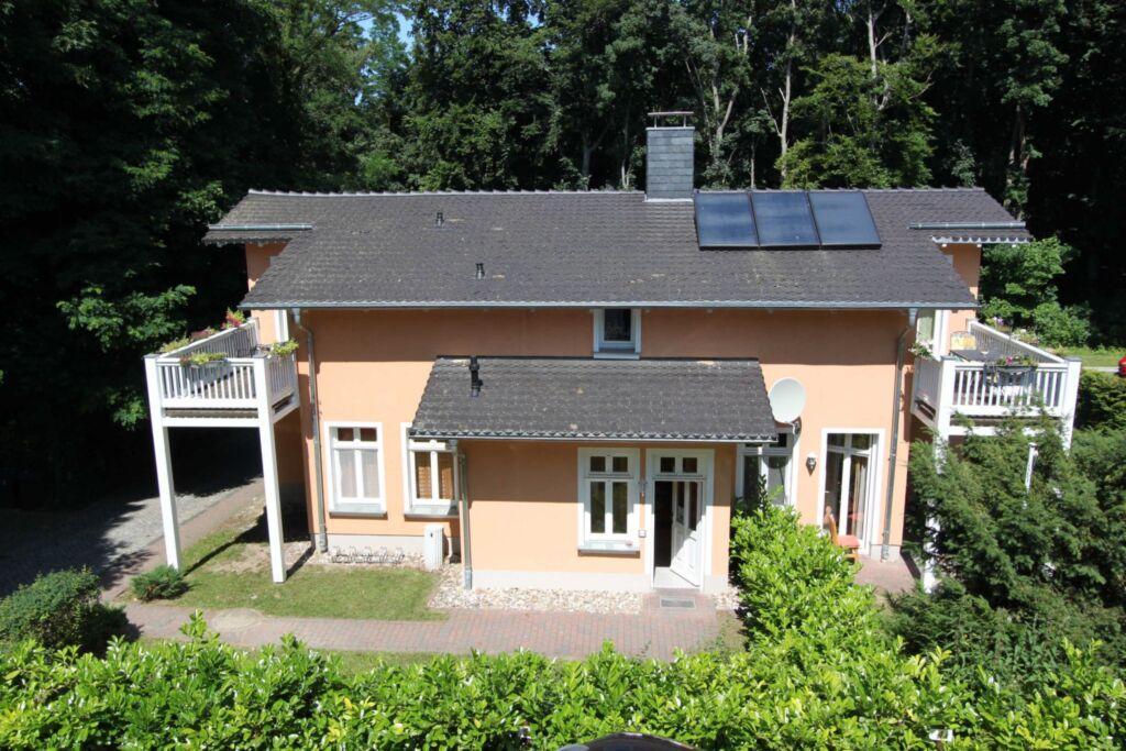 'Haus Am Wald' 4-Sterne-Ferienwohnungen, Fewo 4, O