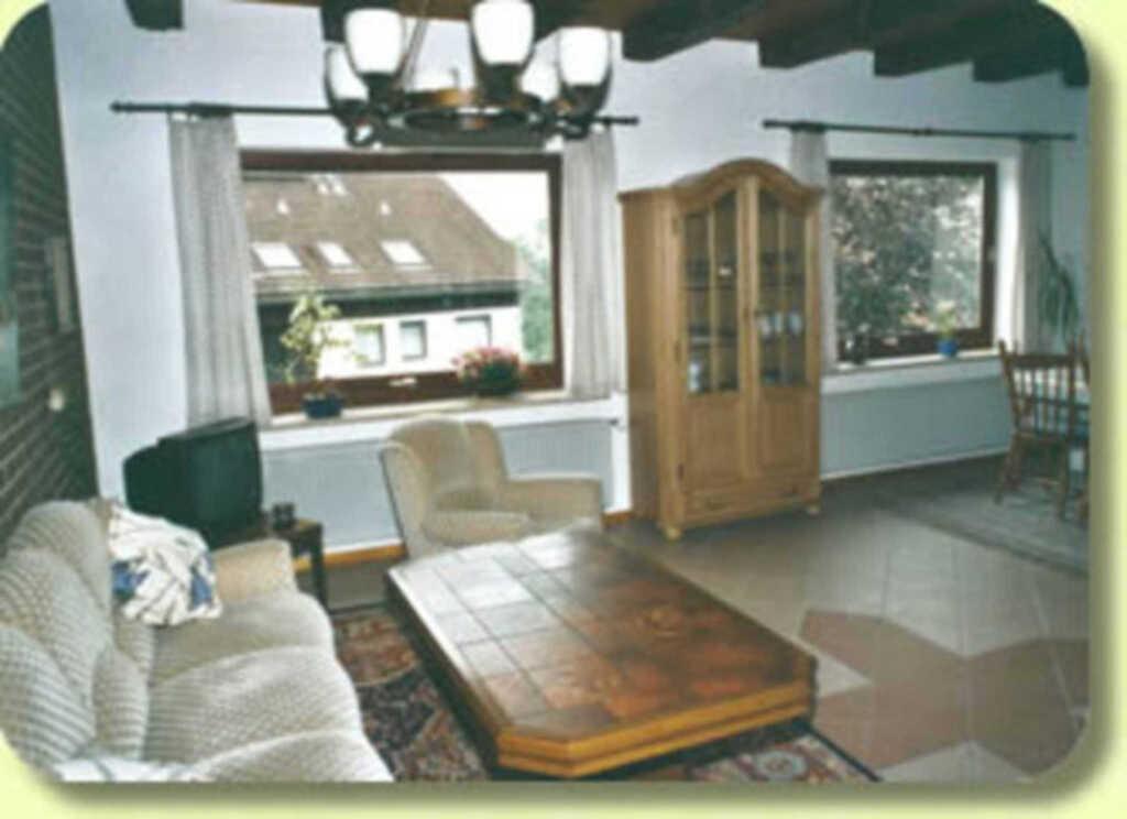 Ferienhaus May, Ferienhaus
