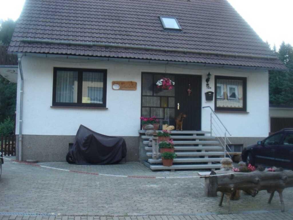 Haus am Gerlachsbach, Haus Am Gerlachsbach Kleine