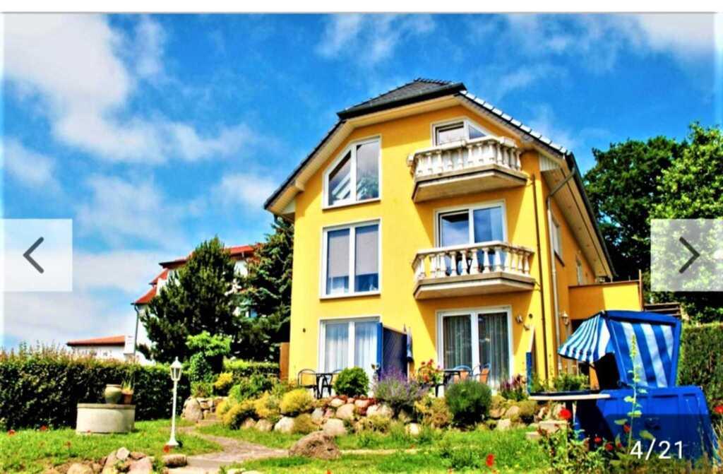 Ferienwohnungen Haus Inselblick, Ferienwohnung Lee