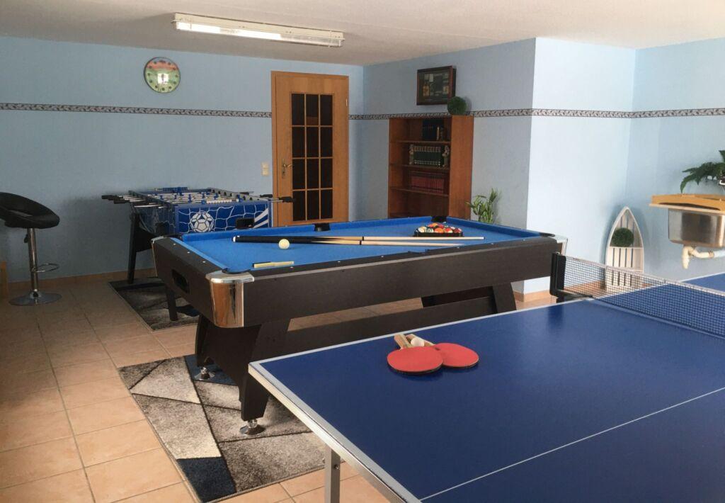 Haus Jasmin, Wohnung 7 'Fingerhut'