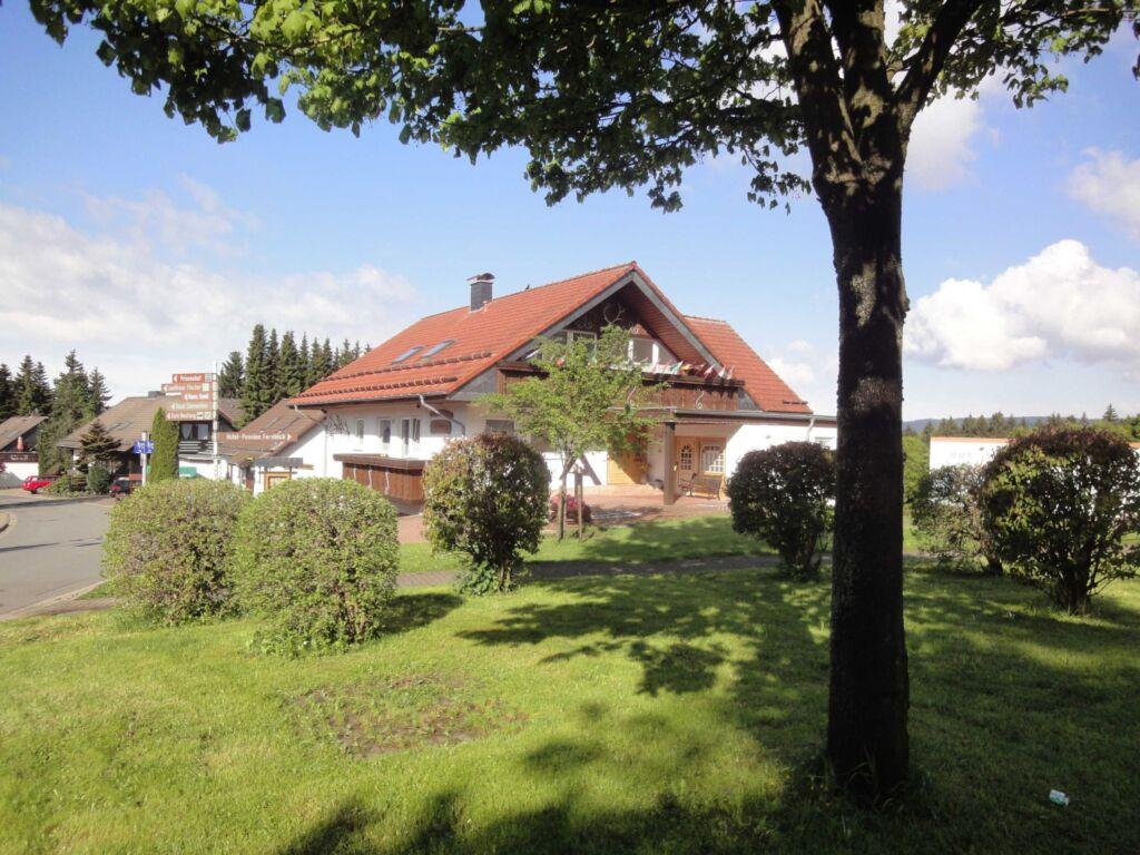 Haus Jasmin, Wohnung 1 'Weidenröschen'