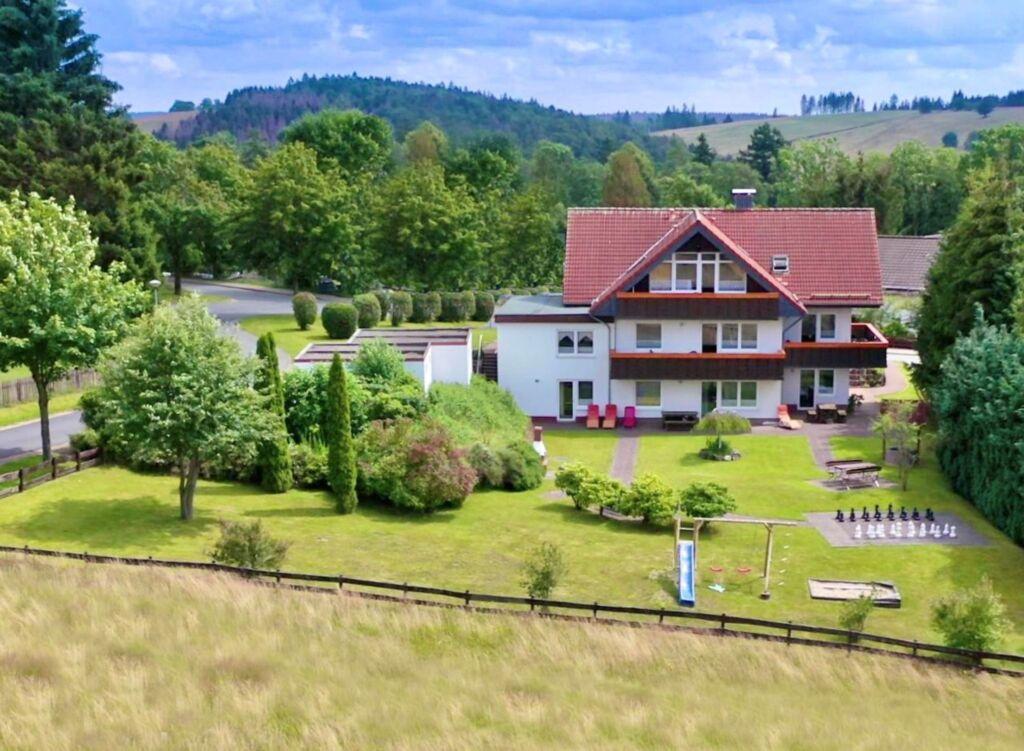 Haus Jasmin, Wohnung 3 'Kornblume'