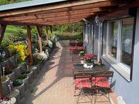 Ferienhaus in Mariendorf  auf  der Halbinsel Mönchgut  SE, Ferienwohnung 'Laura' in Middelhagen OT Mariendorf - kleines Detailbild