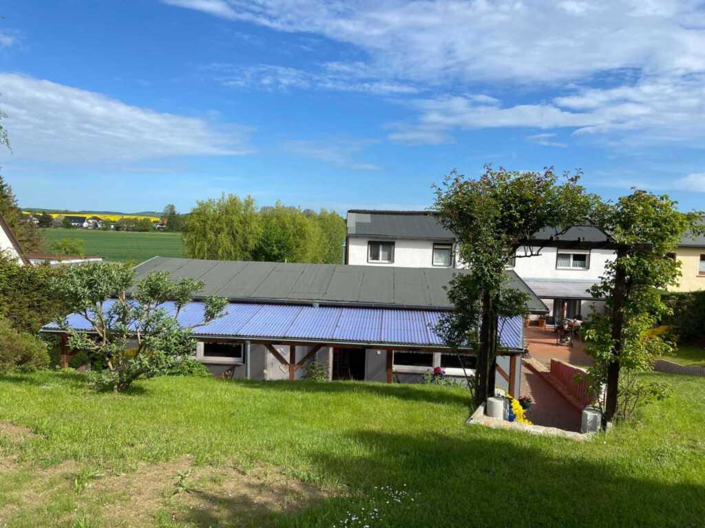 Ferienhaus in Mariendorf auf der Halbinsel Mönch