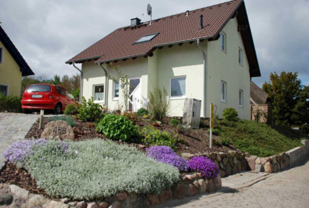 Ferienappartement Petra Kliesow, ***Ferienappartem