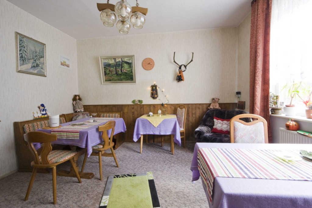 G�stehaus G�nther, Doppelzimmer 4