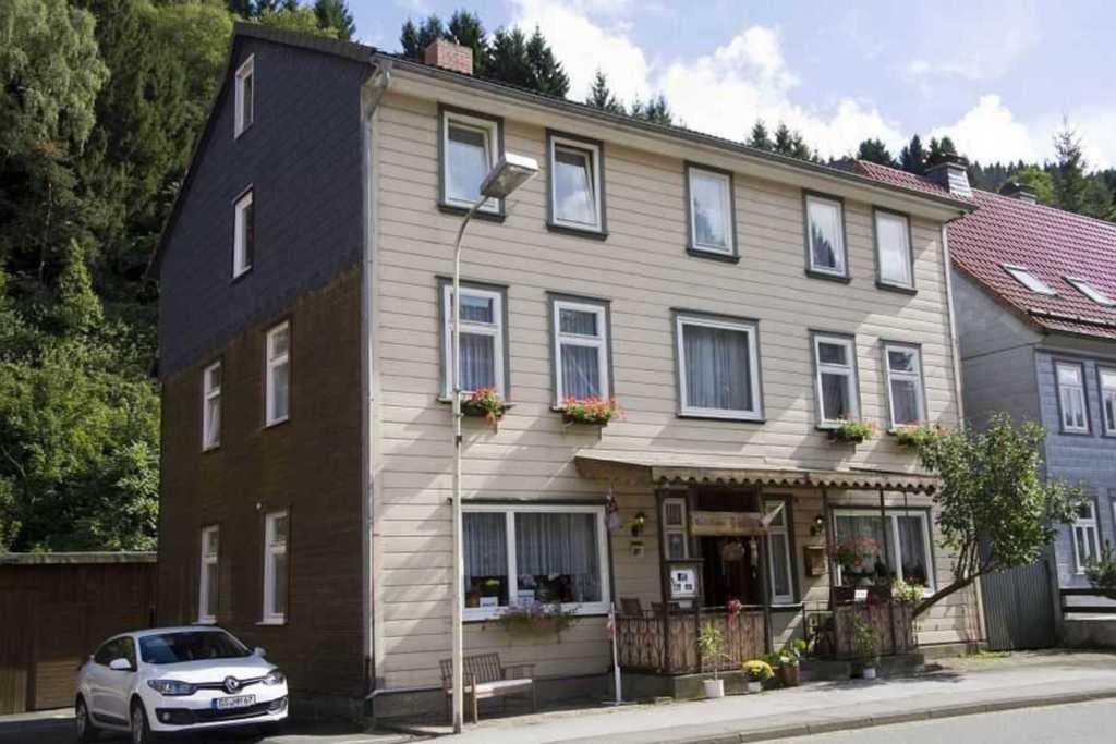 G�stehaus G�nther, Ferienwohnung