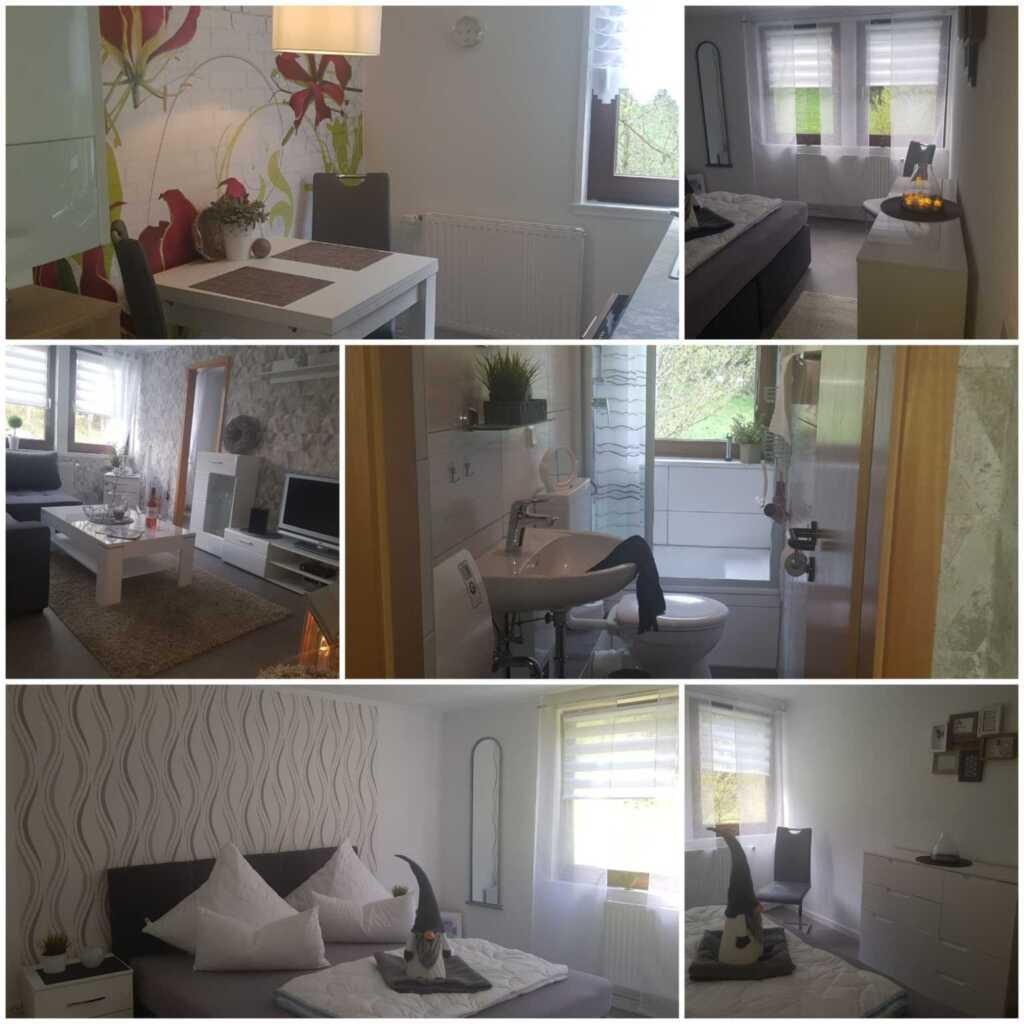 Anja's Ferienwohnung, Wohnung 2 - Clausthaler Stra