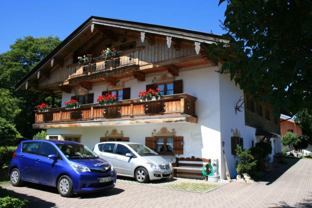 Aribohof, Ferienwohnung 4