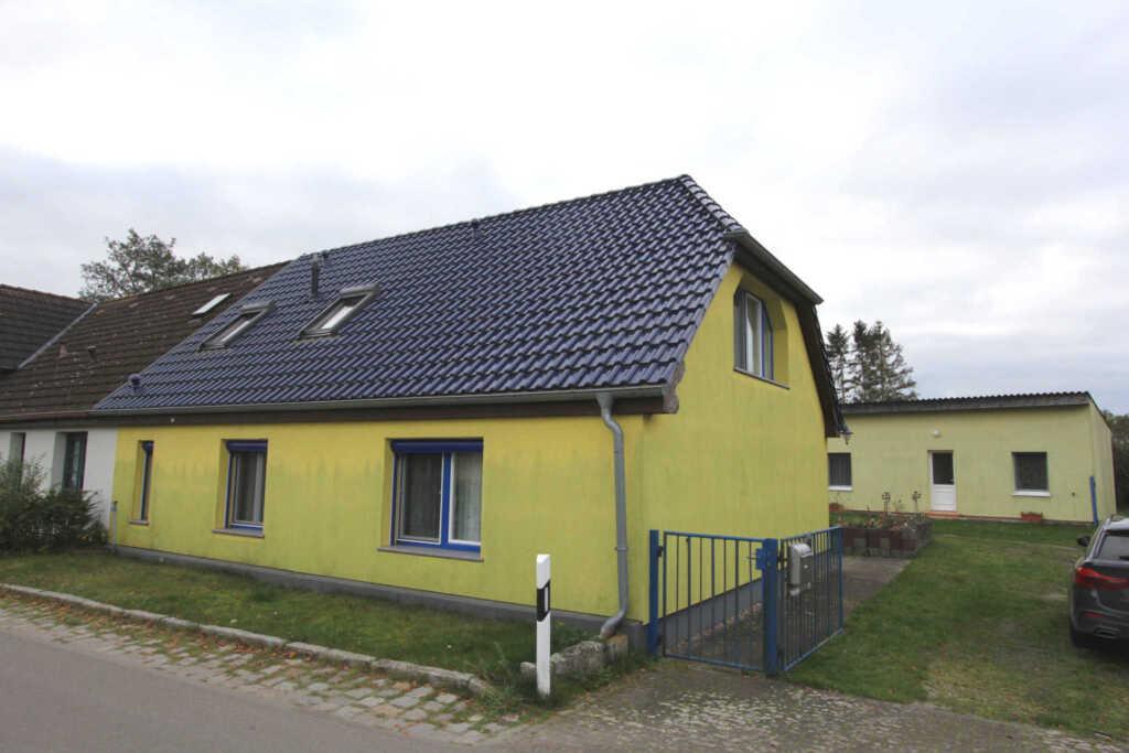 Ferienwohnung Karlshagen USE 1712, USE 1712