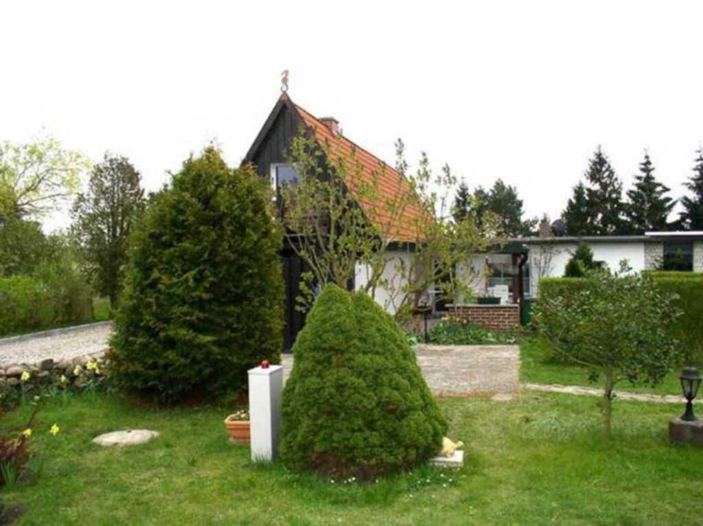 Ferienhäuser Fuhlendorf VORP 1820, VORP 1822 Bunga