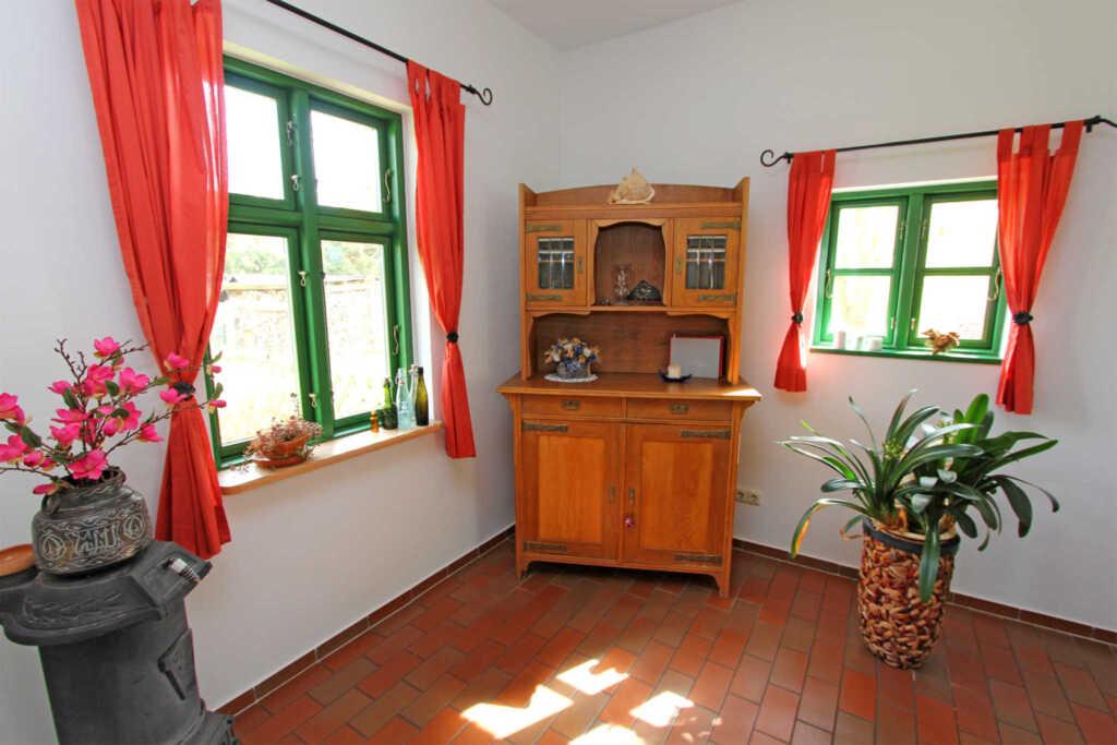 Ferienhaus Warthe USE 1771, USE 1771 Reetdachhaus