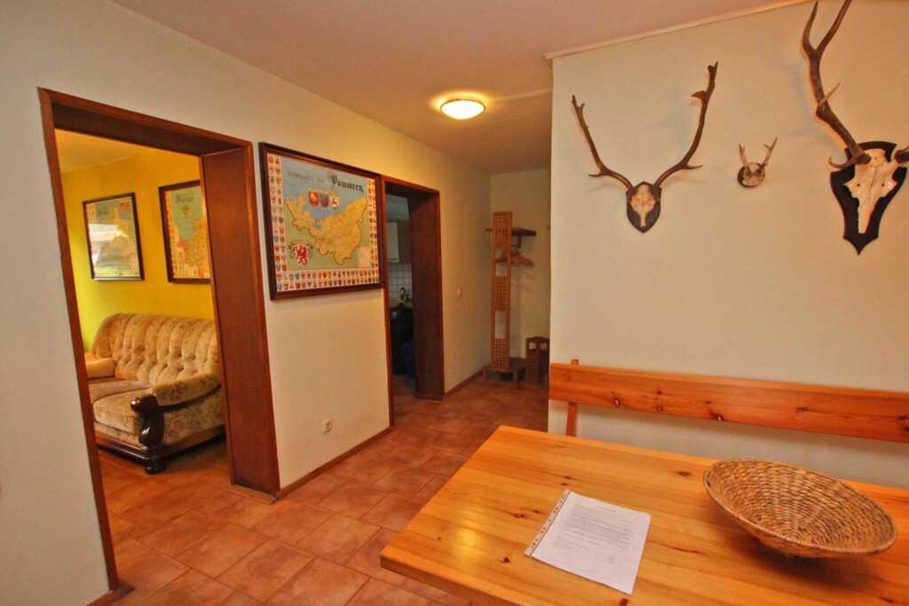Ferienhaus Wildberg SCHW 831, SCHW 831