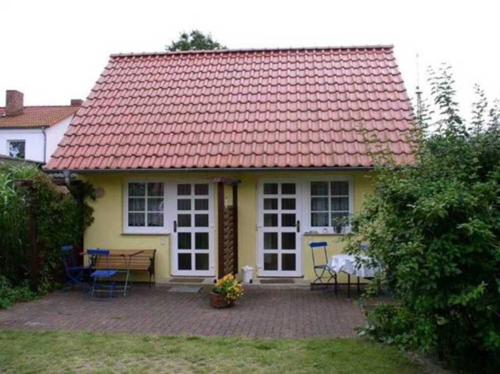 Ferienhaus Bodstedt VORP 1920, VORP 1922 links