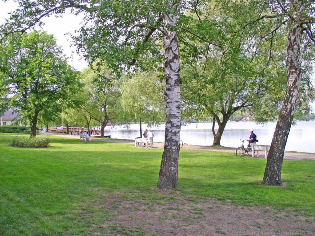 Ferienwohnung Krakow am See SEE 4841, SEE 4841
