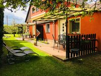 Ferienhäuser Altglobsow SEE 5030, SEE 5031 - FH1 in Altglobsow - kleines Detailbild