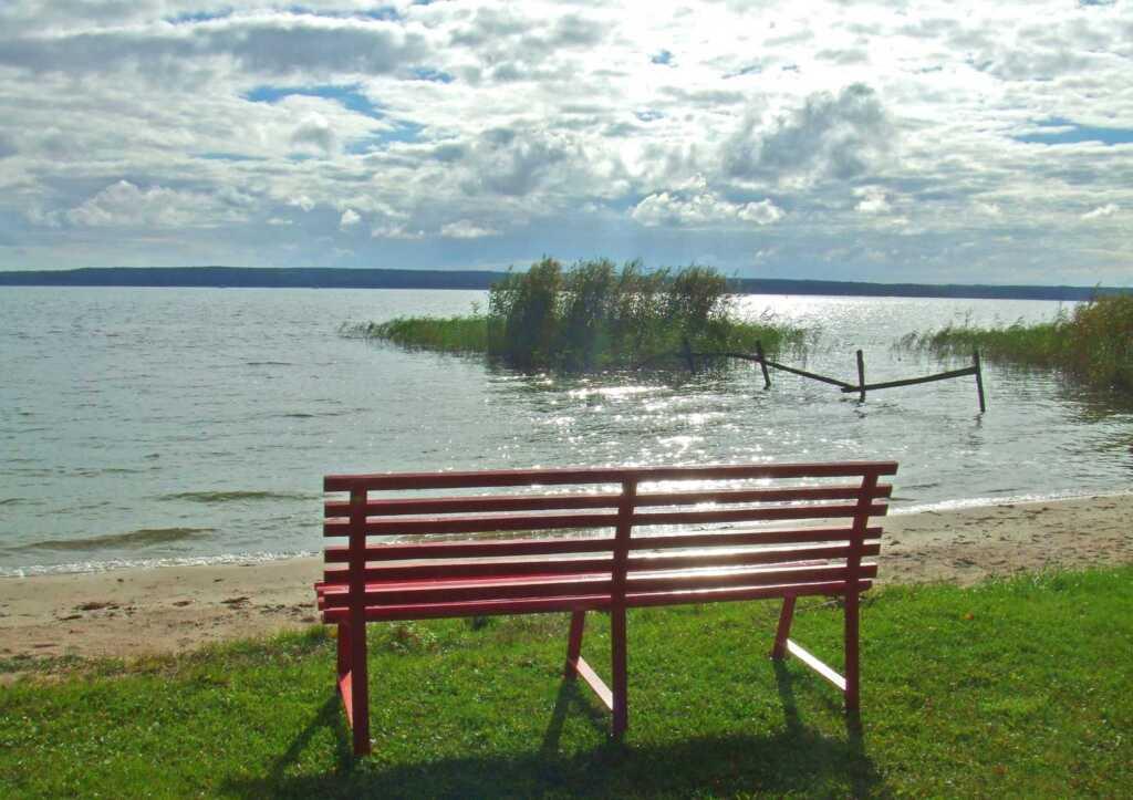 Ferienwohnung Plau am See SEE 3662, SEE 3662