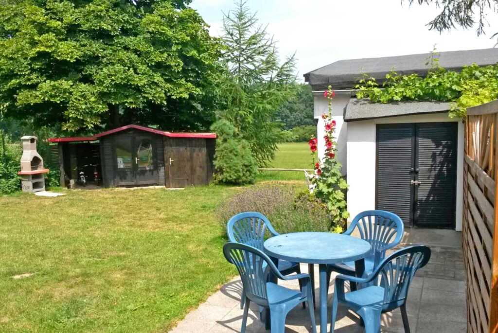 Ferienhof Jennewitz MOST 2281-2, MOST 2282 Ferienw