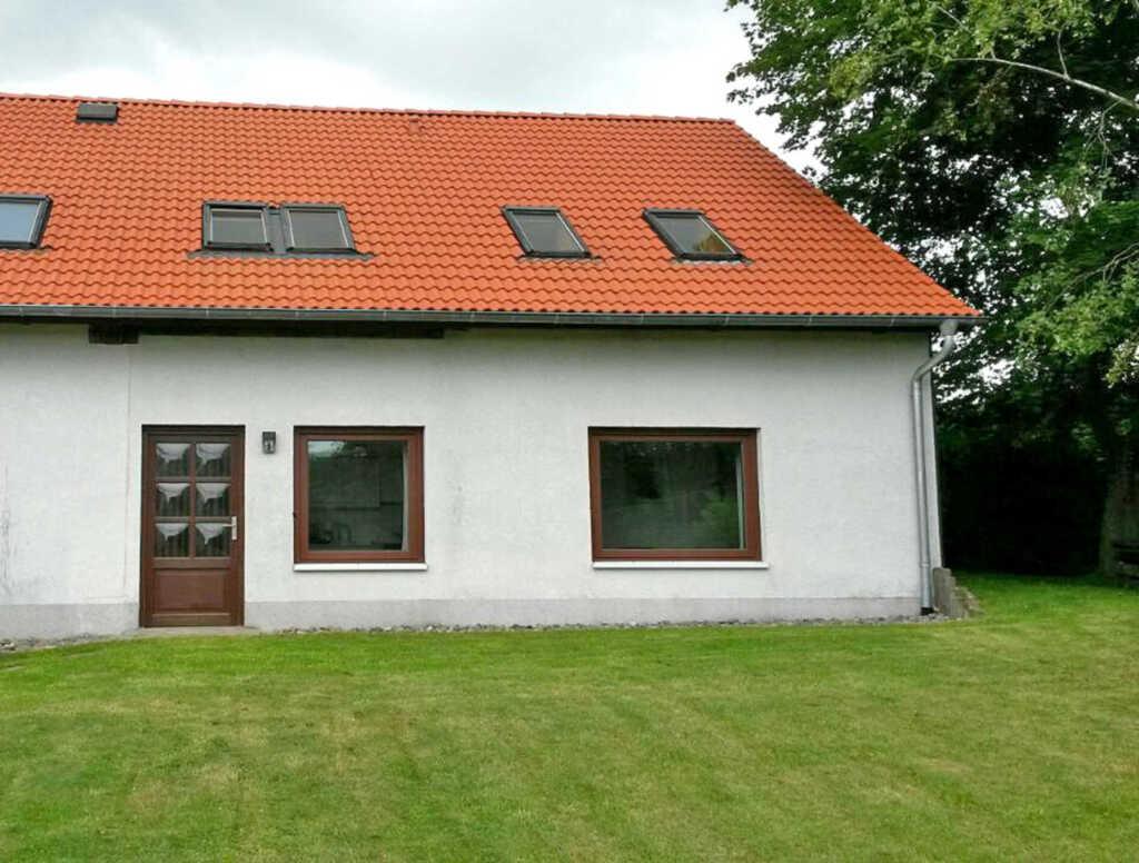 Ferienhof Jennewitz MOST 2281-2, MOST 2281 Bungalo