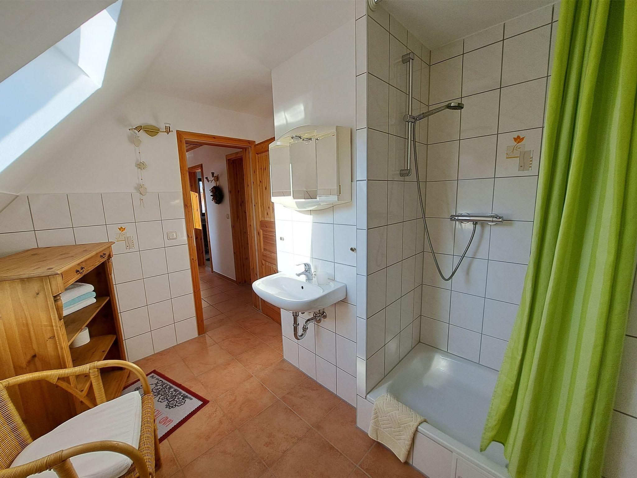 Ferienwohnungen Plau am See SEE 6081-3, SEE 6082 -