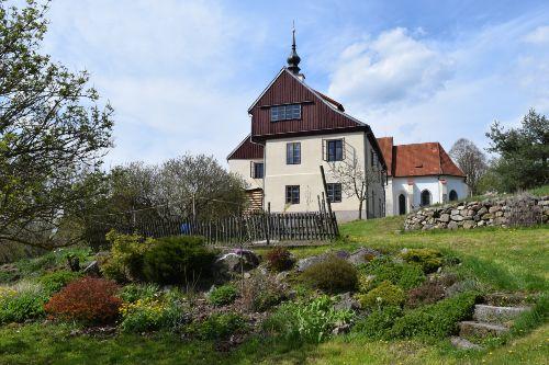 Detailbild von Historische Villa im Bäderdreieck
