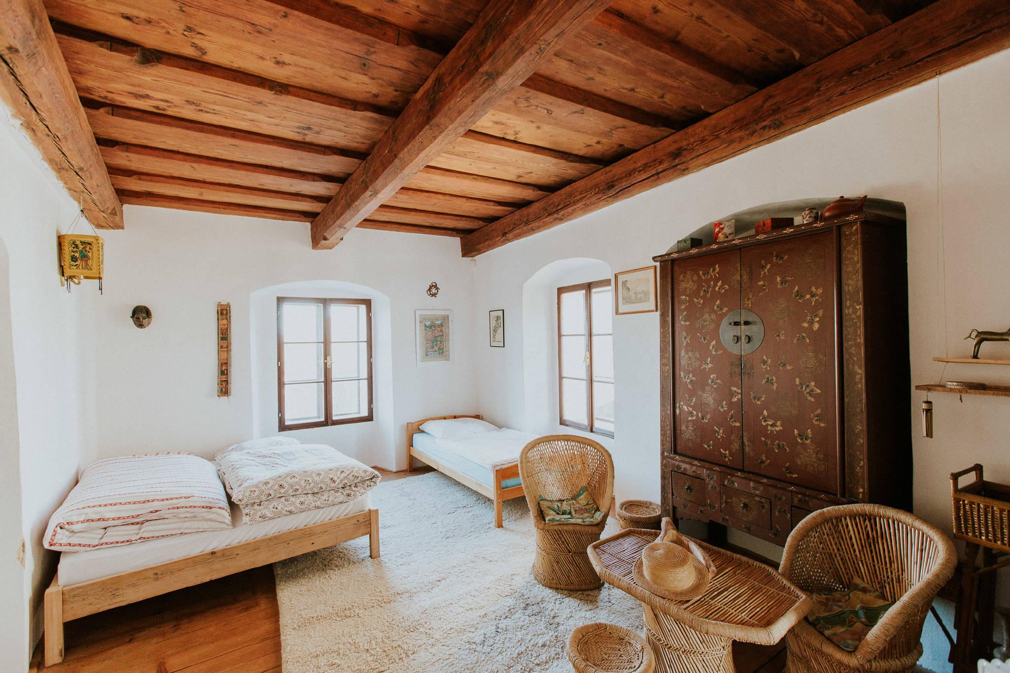 Zusatzbild Nr. 04 von Historische Villa im Bäderdreieck