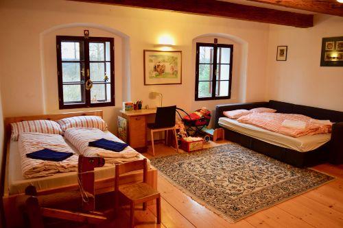 Zusatzbild Nr. 06 von Historische Villa im Bäderdreieck