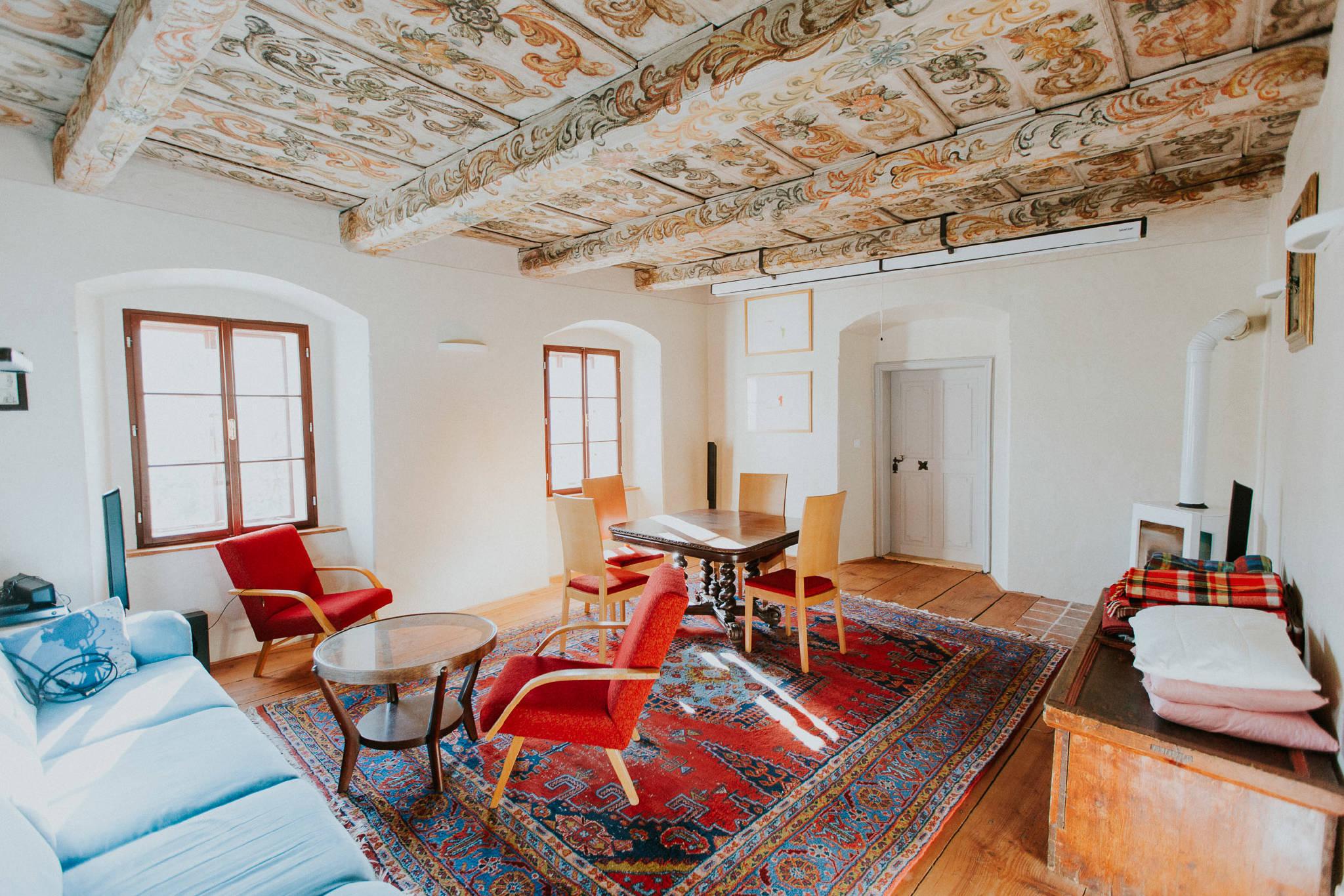 Zusatzbild Nr. 10 von Historische Villa im Bäderdreieck