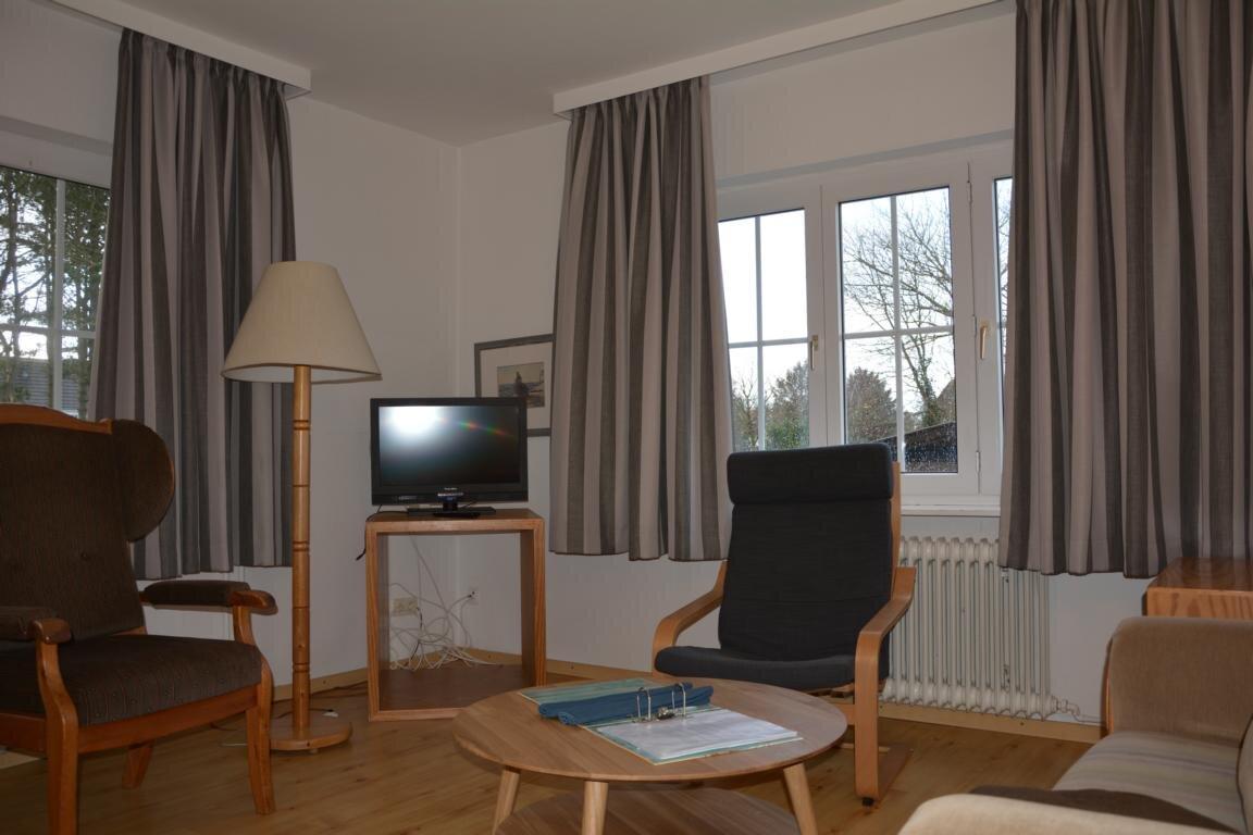 Zusatzbild Nr. 01 von Haus Pax - Appartement 9