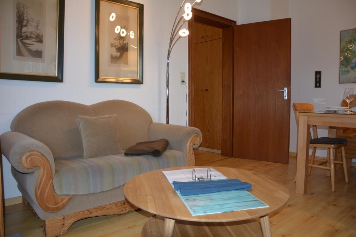 Zusatzbild Nr. 03 von Haus Pax - Appartement 9