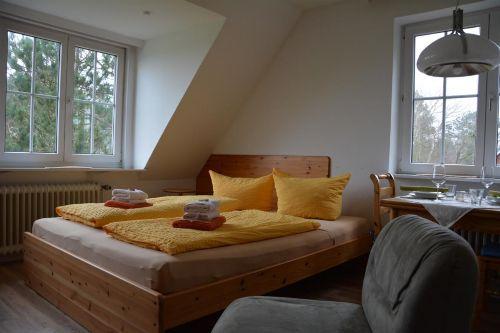 Zusatzbild Nr. 02 von Haus Pax - Appartement 7