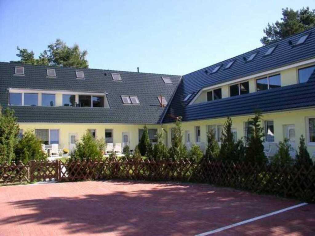Ferienwohnungen Juliusruh RÜG 511-2, RÜG 511-Whg.