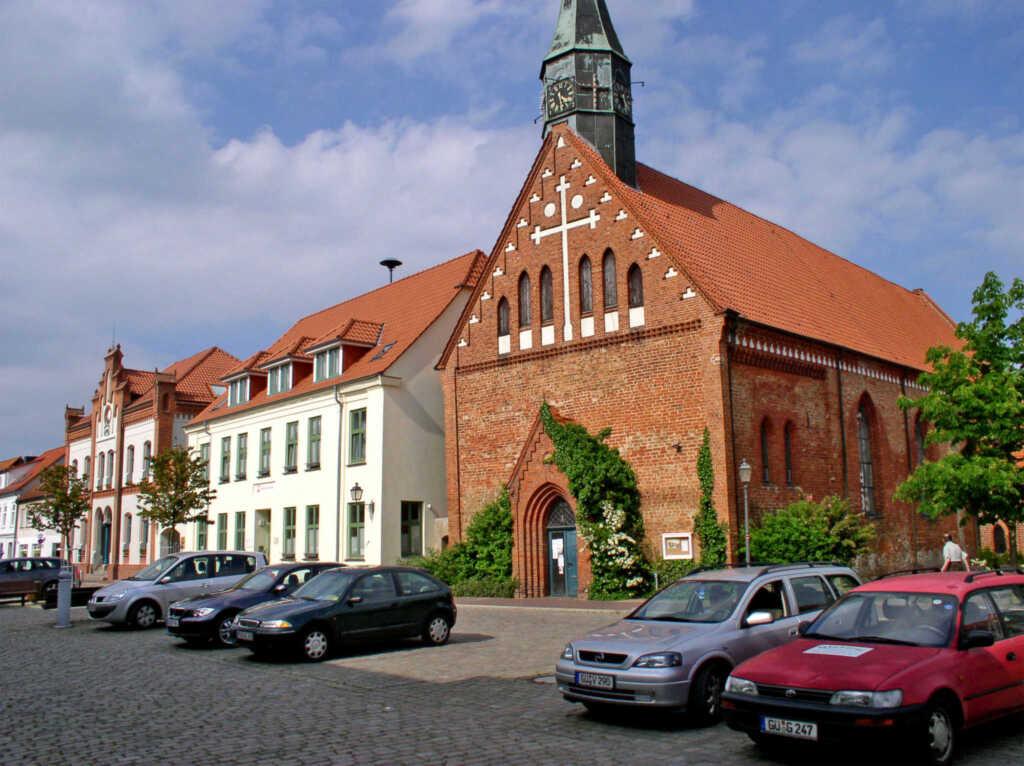 Ferienhaus Krakow am See SEE 4001, SEE 4001