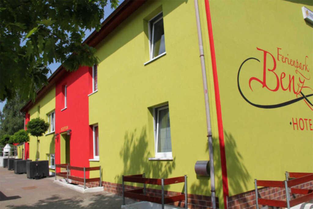 Ferienanlage und Gasthof Benz USE 610, Fewo 09