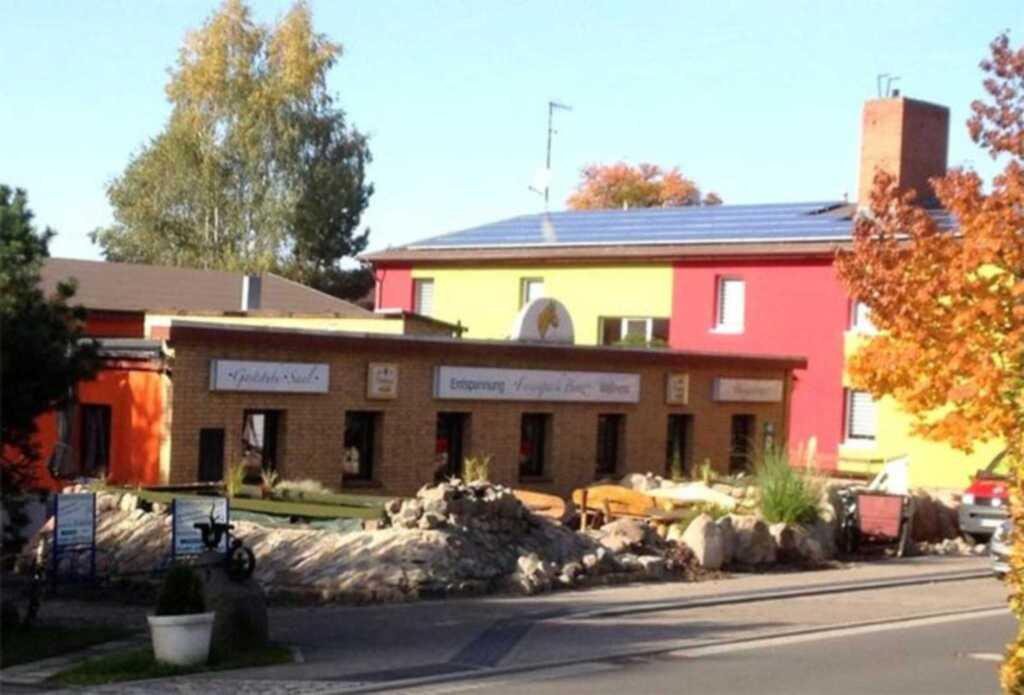 Ferienanlage und Gasthof Benz USE 610, Fewo 12